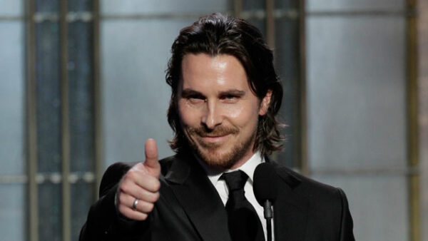 Christian Bale Almost Played Batman
