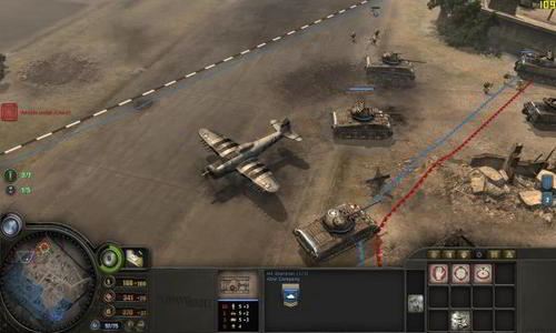 Company of Heroes Best World War 2 Game