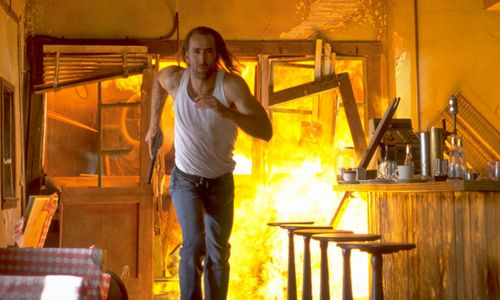 Best Gangster Flick Con Air