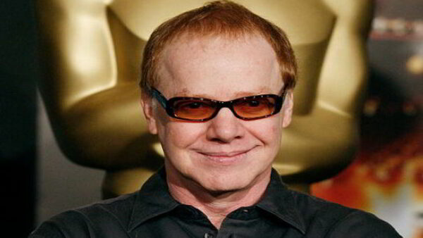 Danny Elfman Composed the Theme in Just Three Days