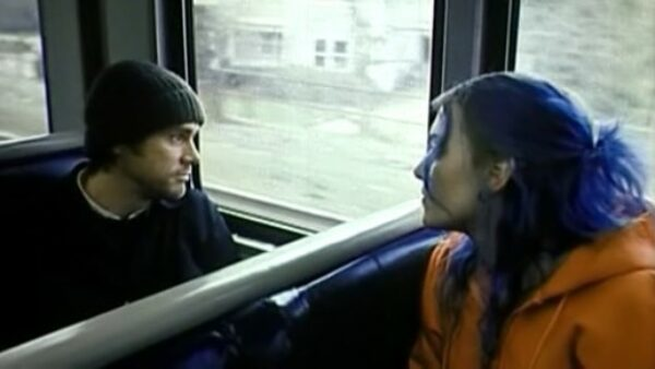 Eternal Sunshine of the Spotless Mind 2004 Movie