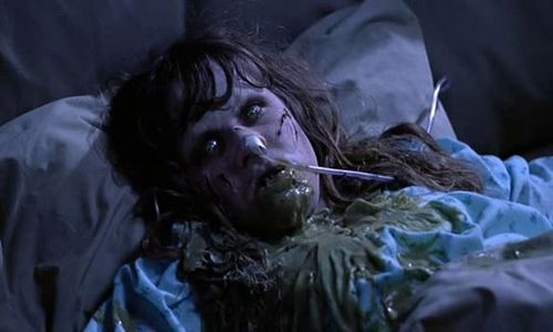 Best Horror Movie Exorcist 1973
