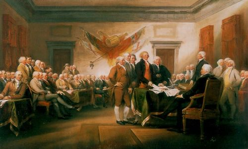 America's Founding Fathers Were Christians