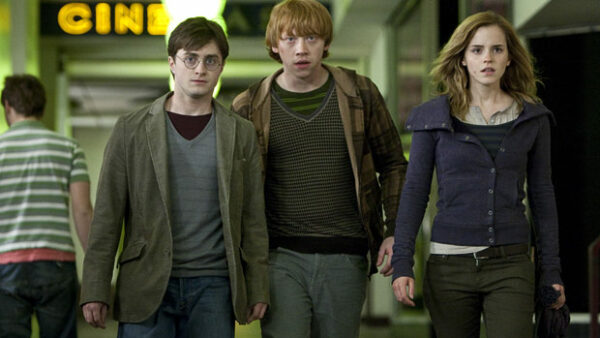Harry Potter best book adaptations to film