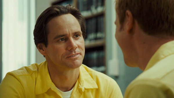 I Love You Phillip Morris 2009 Jim Carrey Movie