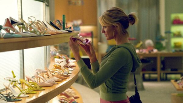 In Her Shoes 2005 Cameron Diaz Movie
