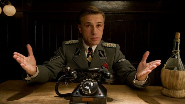 Inglourious Basterds 2009 war film