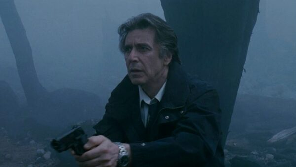 Al Pacino Film Insomnia 2002 Movie