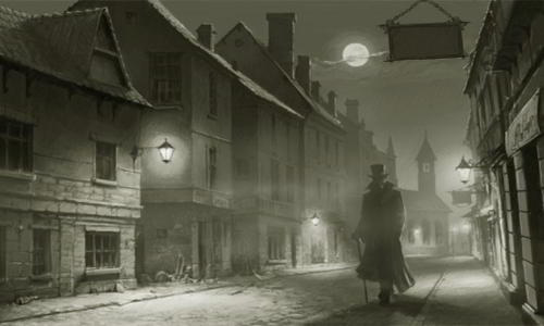 Jack the Ripper mystery