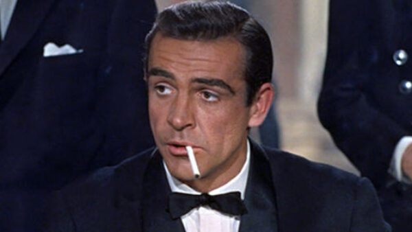James Bond is Just a Codename