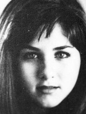 Jennifer Aniston High School Picture