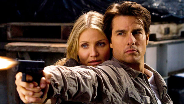Knight and Day 2010 Movie