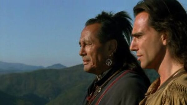 Last of the Mohicans 1992