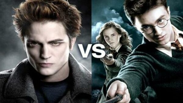 Least Earning Harry Potter Movie Earned More than Highest Earning Twilight Movie