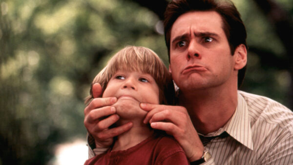 Liar Liar 1997 Jim Carrey Movie