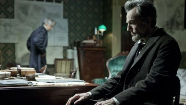 Film About Slavery Lincoln