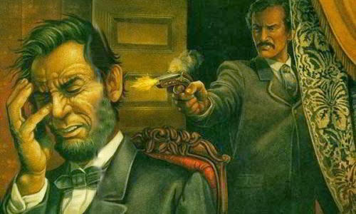 Abraham Lincoln formed secret service
