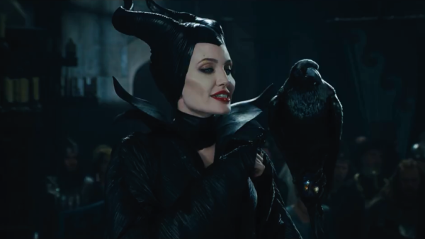 Maleficent One Of The Jolie Best Movie