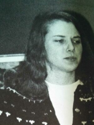 Marissa Mayer High school Pics