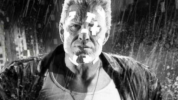 Mickey Rourke as Marv