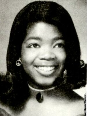 Oprah Winfrey High Scool