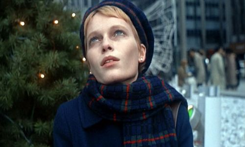 Rosemary's Baby Best Horror Film