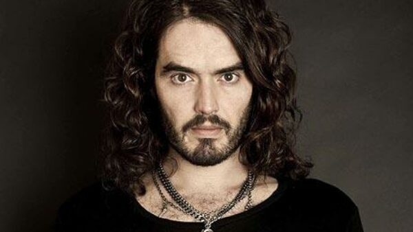 Russell Brand 9-11 Theory