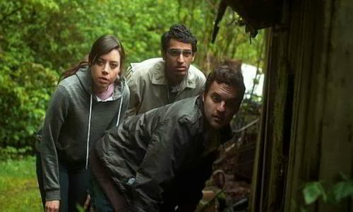 Safety Not Guaranteed 2012