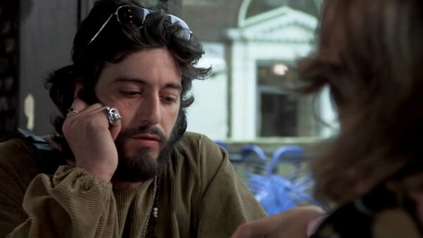 Serpico 1973 Al Pacino Movie