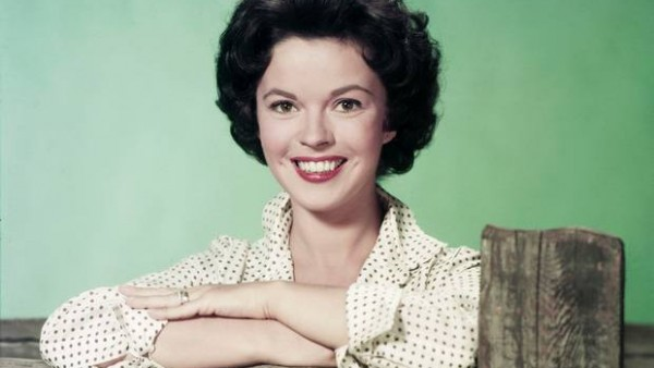 Shirley Temple Fun Facts About the Oscars