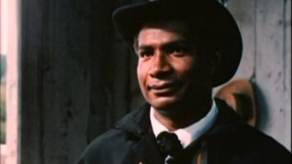 Movies About Slavery Slaves 1969