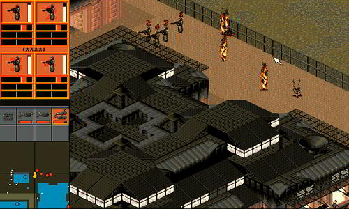 Best Real Time Tactics Game Syndicate: American Revolt