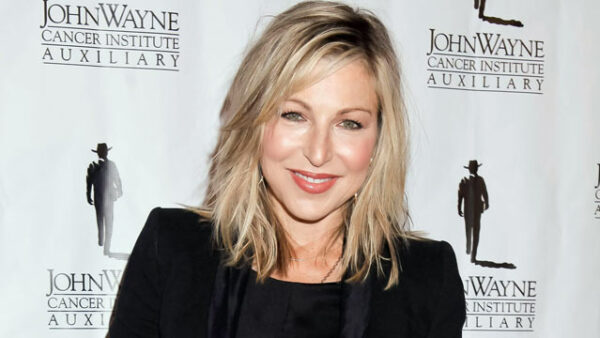 Washed Up Actor Tatum O'Neal