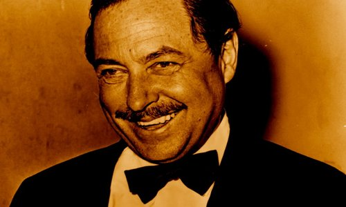Tennessee Williams death by choking