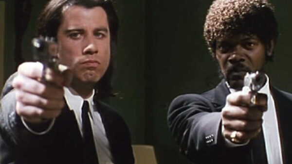 The Briefcase in Pulp Fiction Contains Marcellus Wallace's Soul