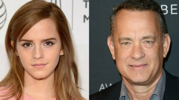 The Circle 2016 Emma Watson Tom Hanks