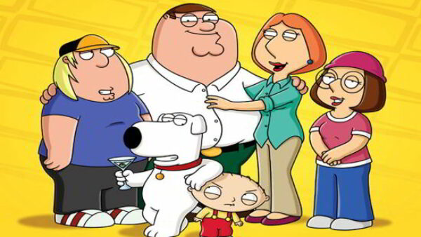 Family Guy Facts of Life