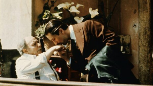 The Godfather: Part II 1974 Al Pacino Movie