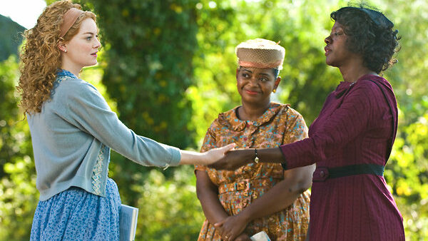 The Help Movies About Slavery 2015