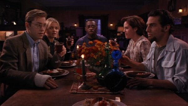 The Last Supper 1995 Movie