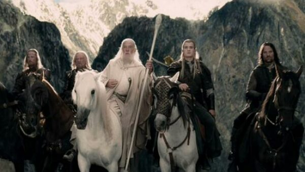 The Lord of the Ring Series