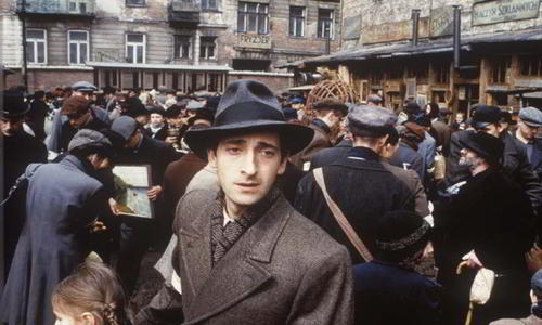 Best Survival Movie The Pianist 2002