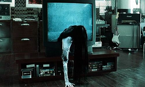 Best Horror Film The Ring