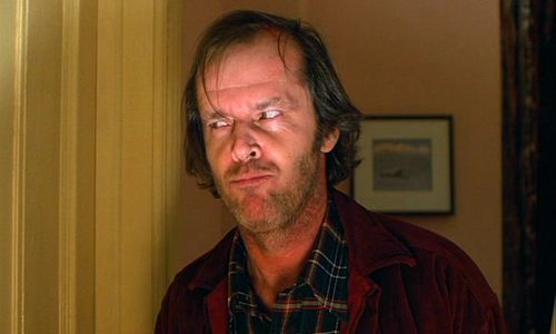 Best Horror Flick The Shining