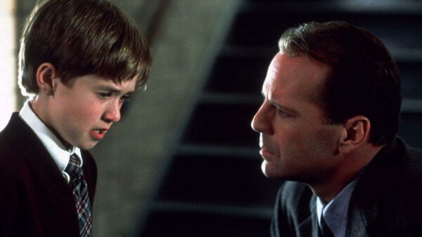The Sixth Sense Movie With Plot Twist