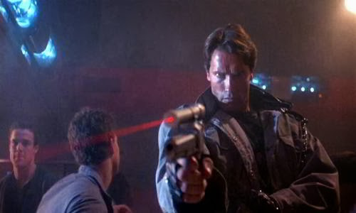 Best Time Travel Movie The Terminator