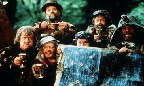 Best Time Travel Flick Time Bandits