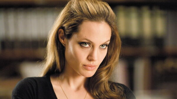 Wanted Angelina Action Movie 2008