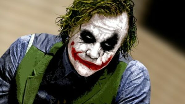Where Was The Joker in The Dark Knight Rises