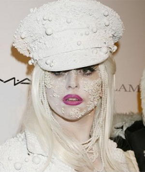 10 Facts About Lady Gaga